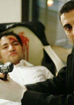 KDD - Kriminaldauerdienst (03. Staffel, 6 Folgen) Poster