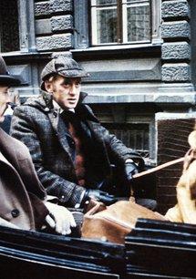 Kein Koks für Sherlock Holmes