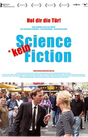 Kein Science Fiction
