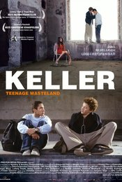 Keller - Teenage Wasteland