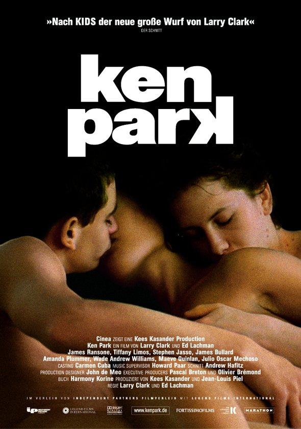 Ken Park Poster