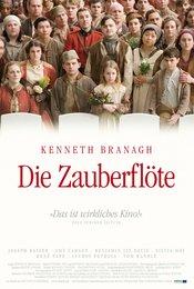Kenneth Branagh - Die Zauberflöte