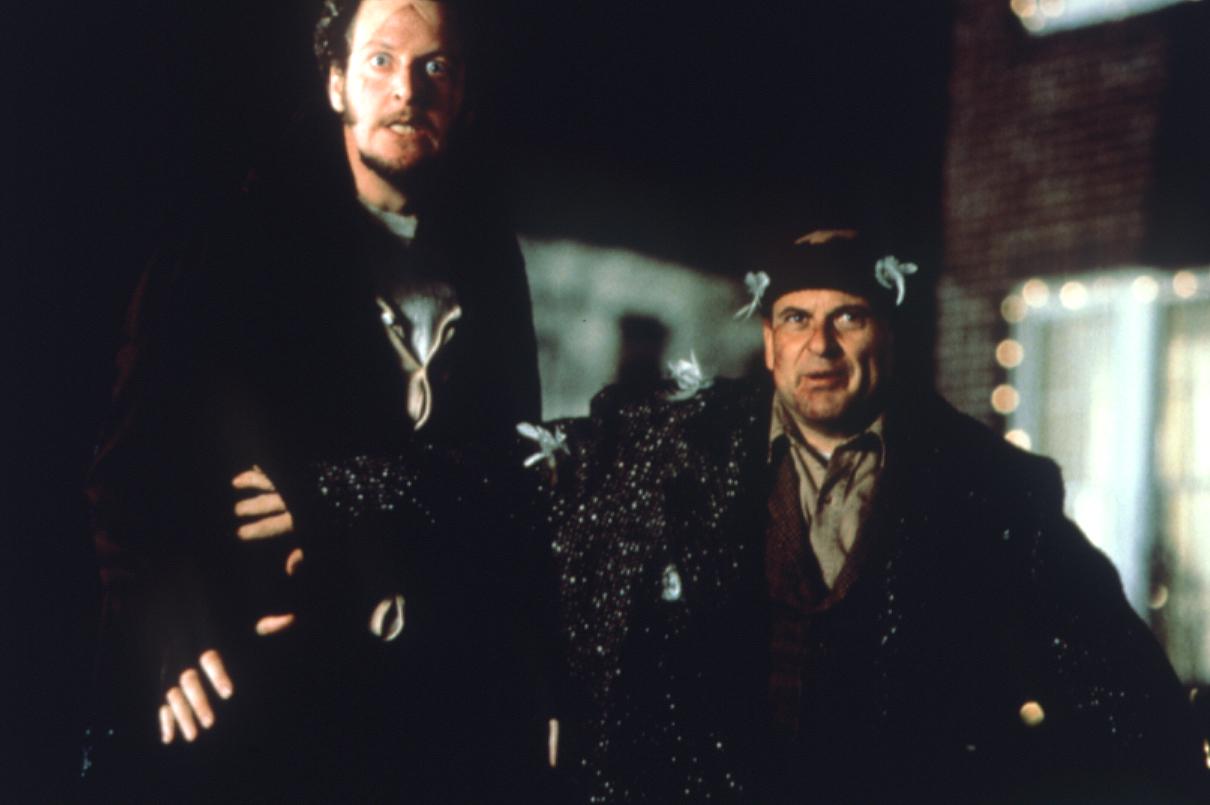 Kevin Allein Zu Haus Film 1990 Trailer Kritik Kinode