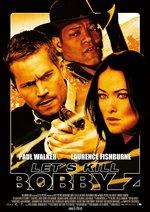Kill Bobby Z - Ein Deal um Leben und Tod Poster