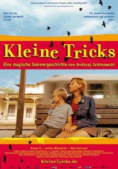 Kleine Tricks Poster