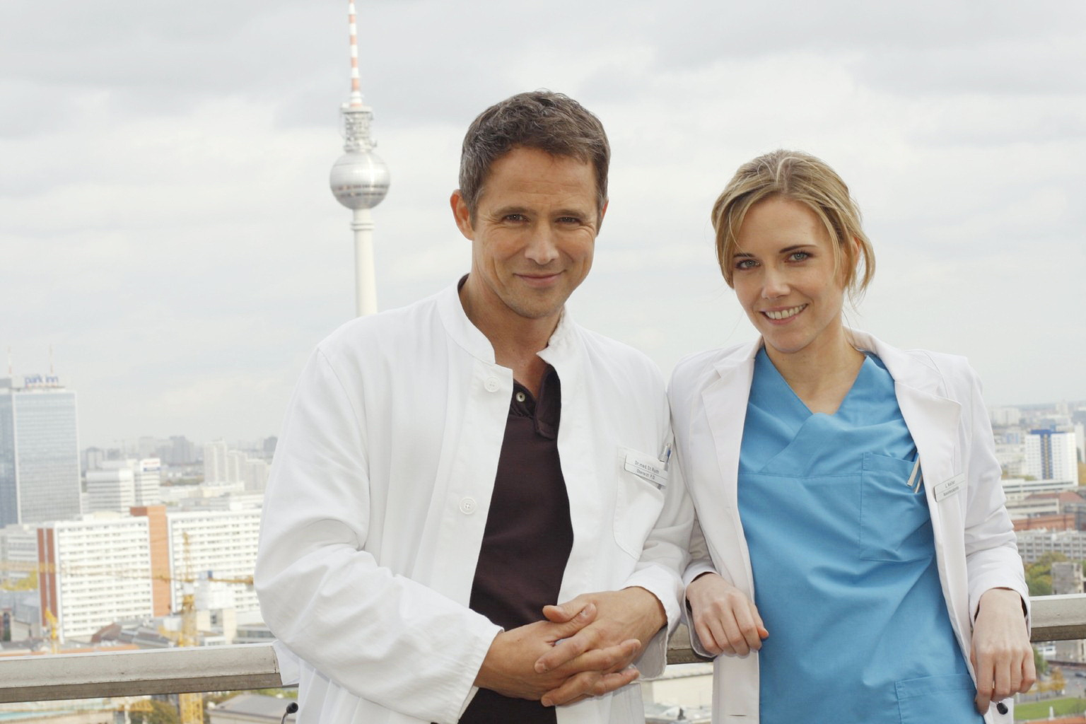 Klinik am Alex Serie · KINO.de