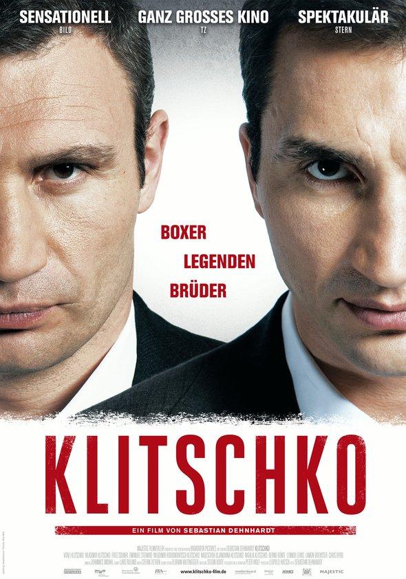 Klitschko Poster