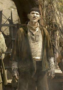 Knights of Bloodsteel - Die Ritter von Mirabilis
