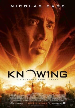 Knowing - Die Zukunft endet jetzt Poster