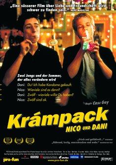 Krampack Poster