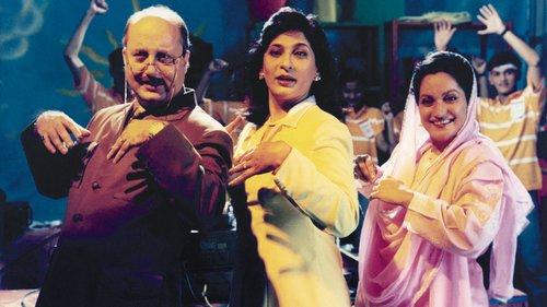Kuch Kuch Hota Hai Film 1998 Trailer Kritik Kino De