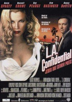 L.A. Confidential Poster
