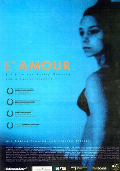 L' Amour Poster
