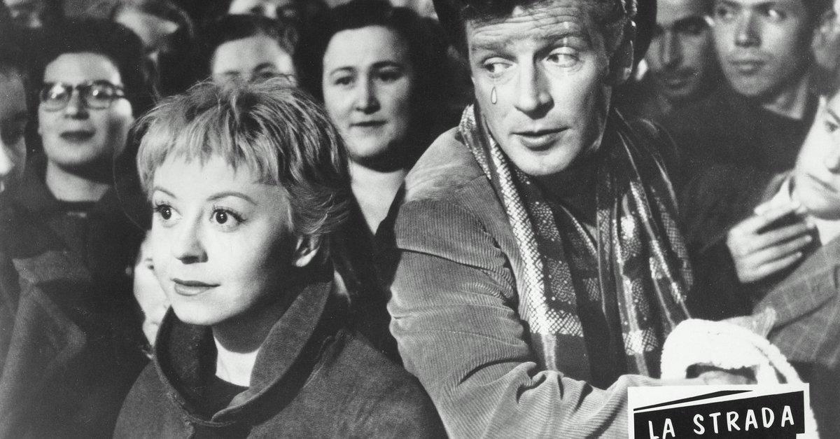 Film La Strada