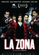 La Zona Poster