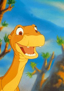Land before Time 6: The Secret of Saurus Rock