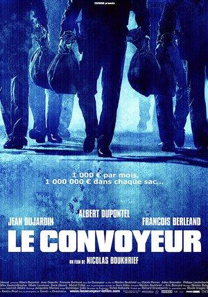 Le convoyeur Poster