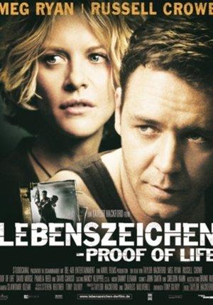 Lebenszeichen - Proof of Life Poster