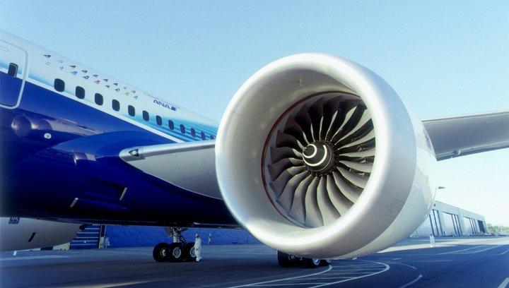 Legenden der Luftfahrt 3D - Trailer Poster