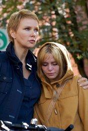 Lena Fauch: Gefährliches Schweigen