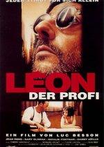 Leon - der Profi Poster