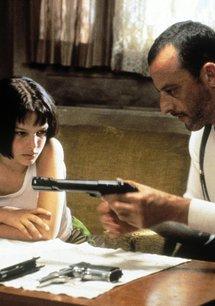 Leon - der Profi (Director's Cut)