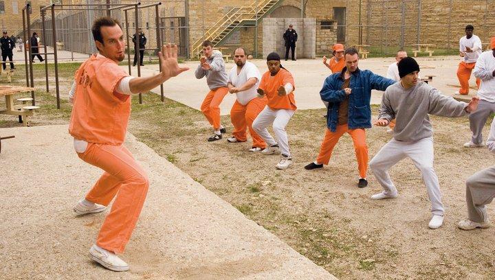 Let's Go to Prison - OV-Trailer Poster