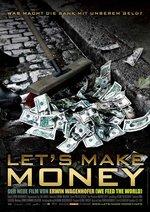 Let's Make Money Poster