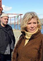 Liebe am Fjord: Der Gesang des Windes Poster
