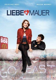 Liebe Mauer Poster