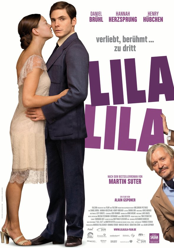 Lila, Lila Poster