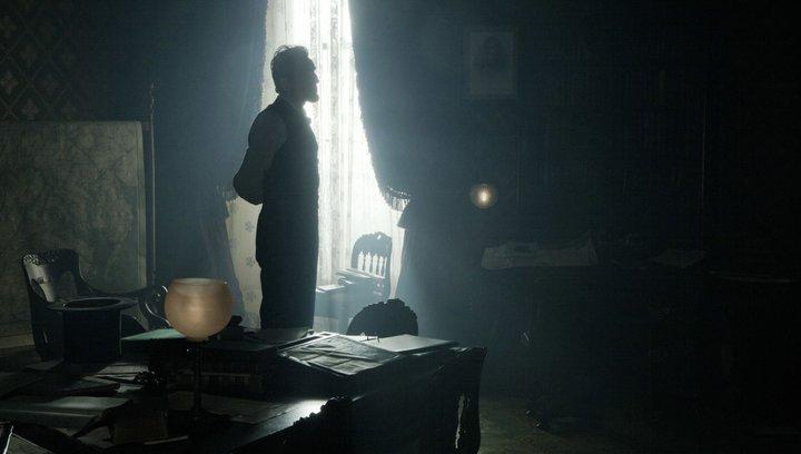 Lincoln (VoD-/BluRay-/DVD-Trailer) Poster
