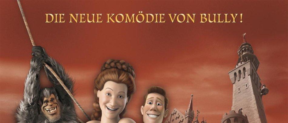Lissi und der wilde Kaiser · Film 2007 · Trailer · Kritik