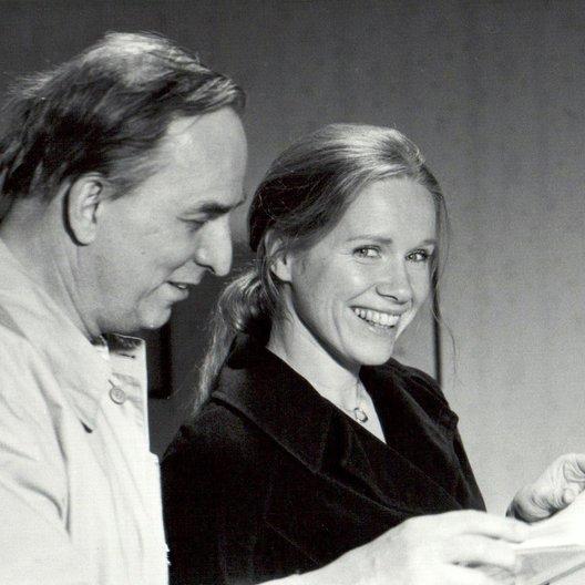Liv und Ingmar - OV-Trailer Poster