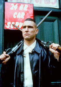 Lock, Stock And Two Smoking Barrels / Snatch - Pigs and Diamonds/ Layer Cake