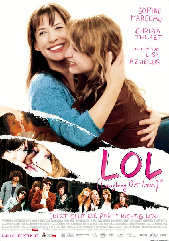 LOL (Laughing Out Loud)® Poster
