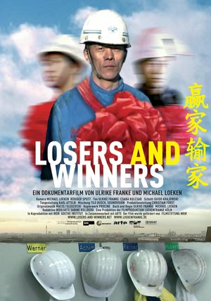 Losers and Winners Poster