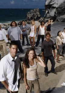 Lost (1. Staffel)