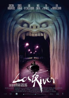 Lost River Poster