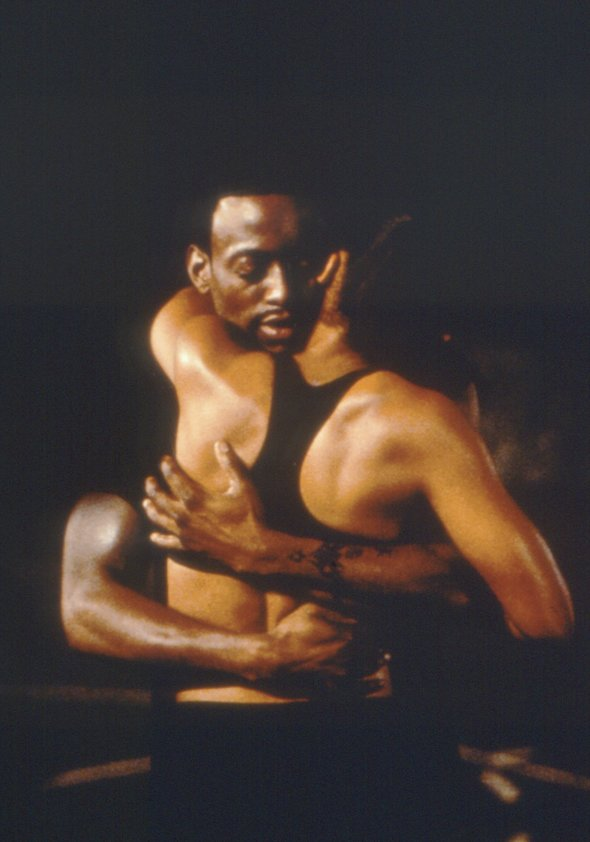Love and Basketball Poster