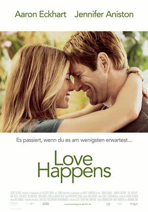 Fakten Und Hintergründe Zum Film Love Happens Kinode