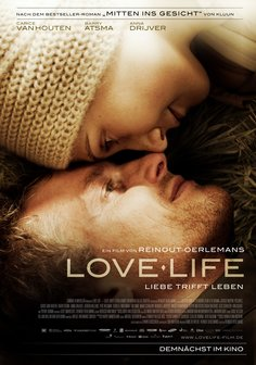 Love Life - Liebe trifft Leben Poster