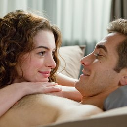 Love and Other Drugs - Nebenwirkungen inklusive - Trailer Poster