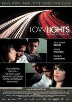 LowLights - Eine Nacht, ein Ritual Poster