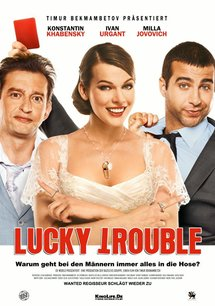 Lucky Trouble