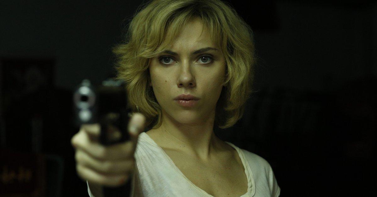Lucy Der Film
