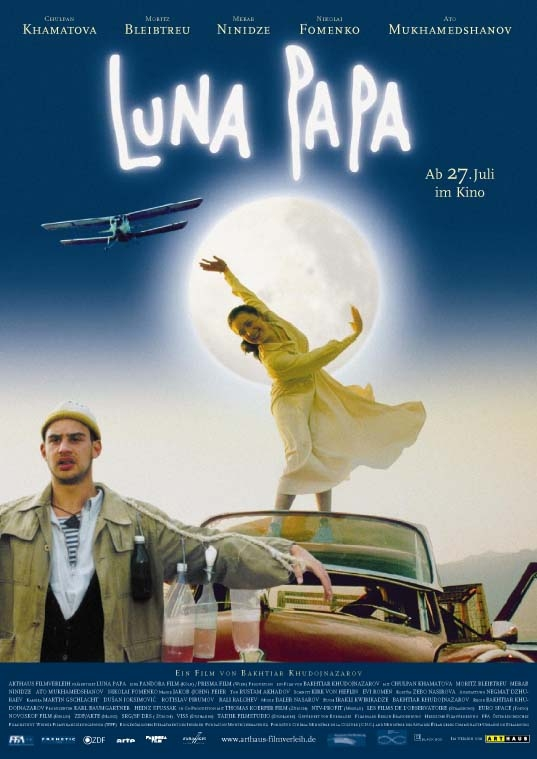 Luna Papa
