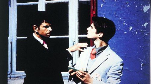 Made In Usa Film 1966 Trailer Kritik Kinode