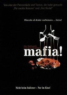 Mafia! Eine Nudel macht noch keine Spaghetti