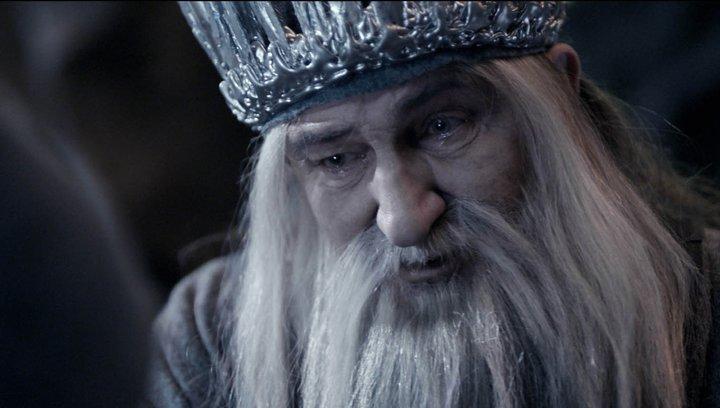 Magic Silver - Das Geheimnis des magischen Silbers - Trailer Poster